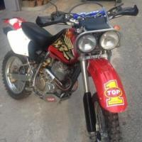 used 1997 XR400 for sell