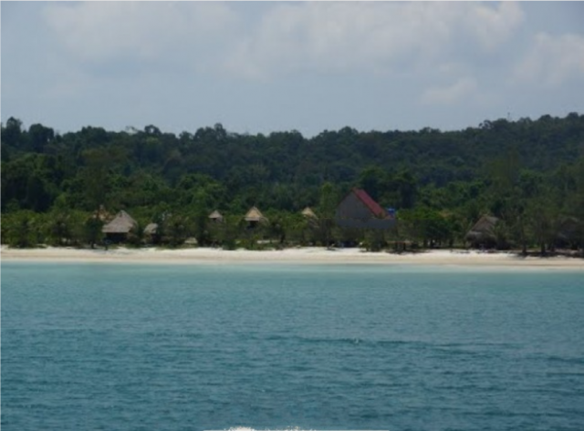 Koh Rong Land for Sale - 3/5