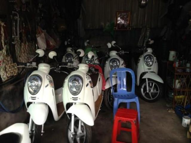 Many new Moto For Sale - airblade or click - 1/3