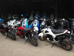 Many new Moto For Sale - airblade or click