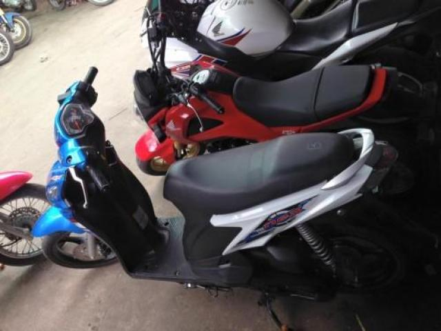 Many new Moto For Sale - airblade or click - 3/3