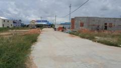 land for sale bek chan