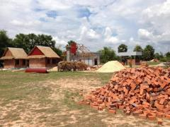 ដីលក់1m2=15$ | Land for sale 1m2=15$