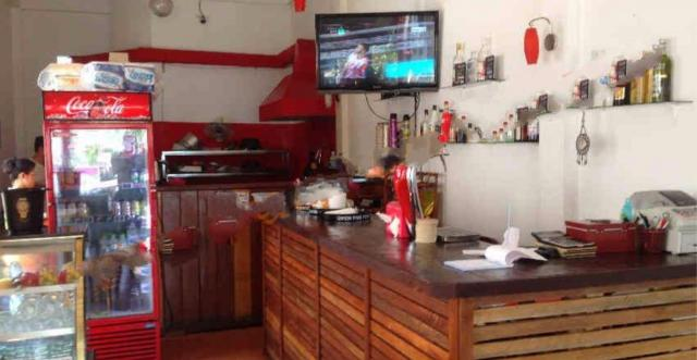 Excellently Located Kebab Restaurant in Sihanoukville for Sale and Rent - 2/3