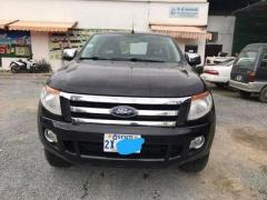 Ford Ranger 2013 for sell - Image 1/8