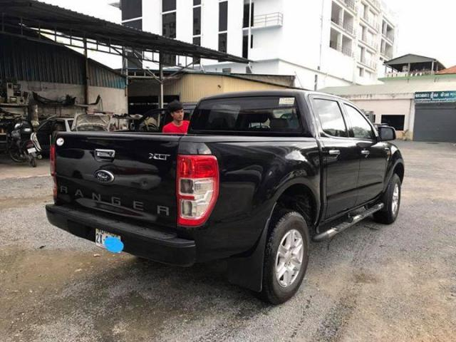 Ford Ranger 2013 for sell - 7/8