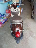 Honda giono 2009 price - Image 4/9
