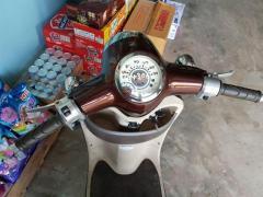 Honda giono 2009 price - Image 6/9