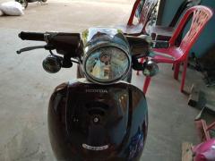 Honda giono 2009 price - Image 7/9