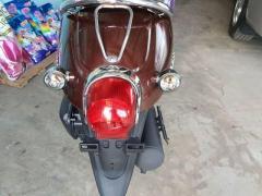 Honda giono 2009 price - Image 8/9