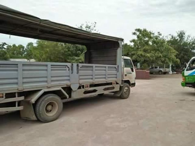 cheap local movers in Phnom Penh - 4/10