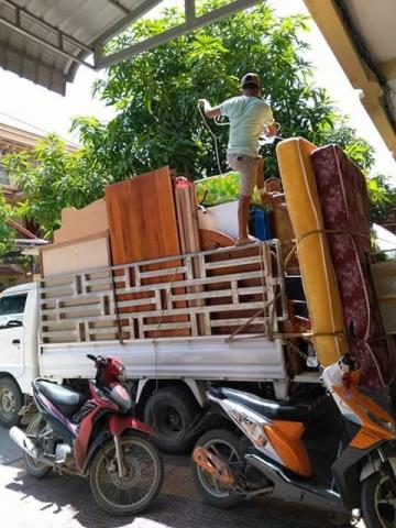 cheap local movers in Phnom Penh - 6/10