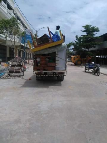 cheap local movers in Phnom Penh - 7/10