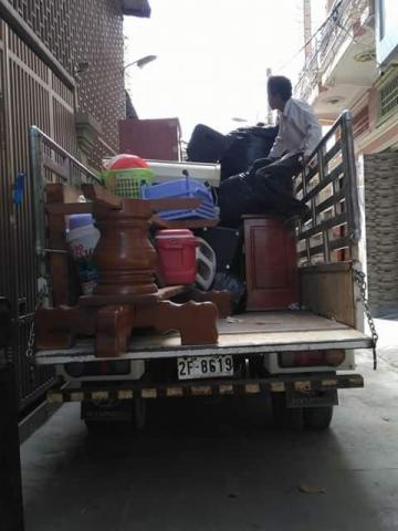 cheap local movers in Phnom Penh - 9/10