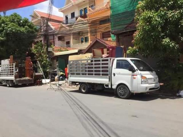 cheap local movers in Phnom Penh - 10/10