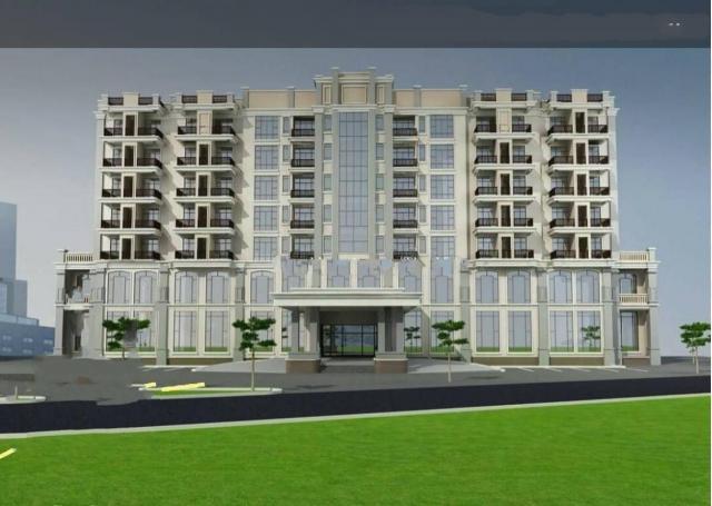 Hotel For Sale - Sihanouk Ville  - 1/1