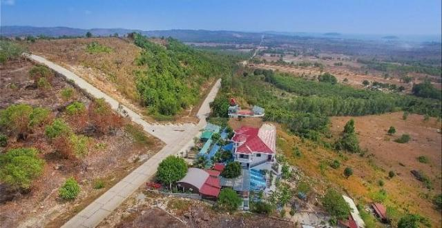 Hotel For Sale - Sihanouk Ville  - 3/4