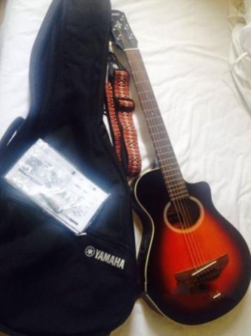 buying original yamaha APXT2 acoustic guitar - 2/2