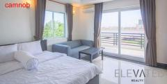 10 bedrooms Service Apartment for rent near Riverside