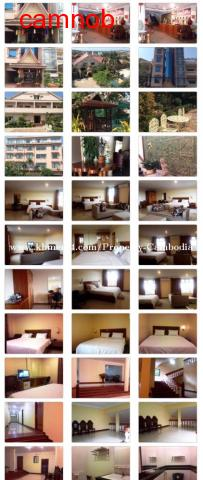 Hotel for Rent at Sihanouk Ville - 1/2