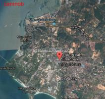 Hotel for Rent at Sihanouk Ville