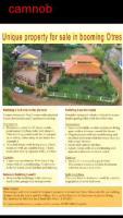 Big villa for sale
