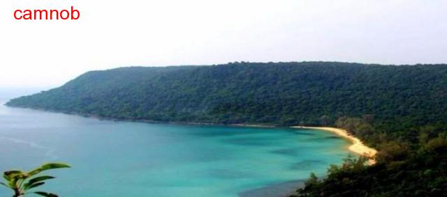 Koh rong island land for rent long term and reasonable price - 1/1