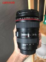 Used Canon lens 24-105mm for Sale