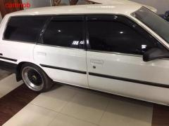 Used white vintage toyota camry wagon for sale in Kampongsom - Image 4/11