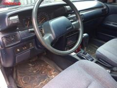 Used white vintage toyota camry wagon for sale in Kampongsom - Image 5/11