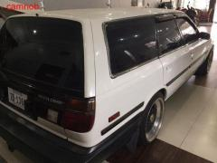 Used white vintage toyota camry wagon for sale in Kampongsom - Image 10/11