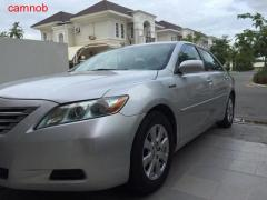 Camry Hybrid 2008 for Rent