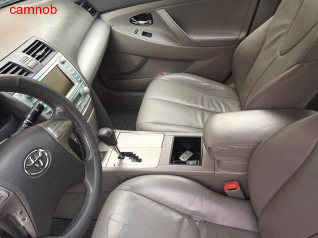 Camry Hybrid 2008 for Rent - 3/5