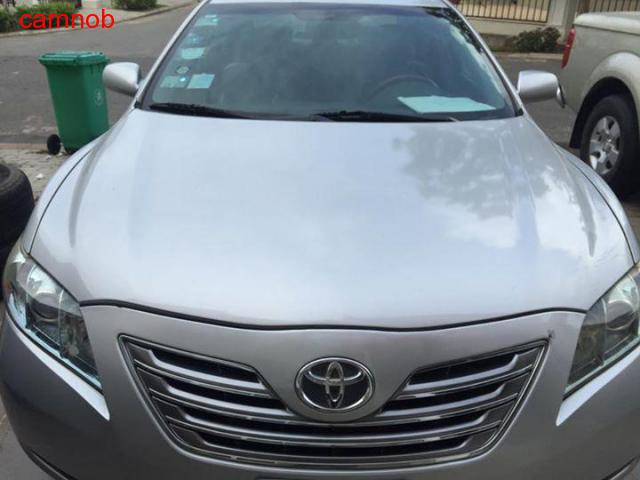 Camry Hybrid 2008 for Rent - 4/5