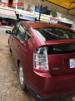 cheap red toyota prius 2005 for sale