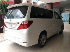 Amost new Toyota Alphard 2011 for sale