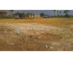 ដីឡូតិ៍លក់ | Land for sale