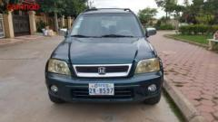 1997 honda crv for sale