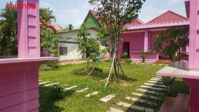 pink bungalow for rent monthly - 1/10