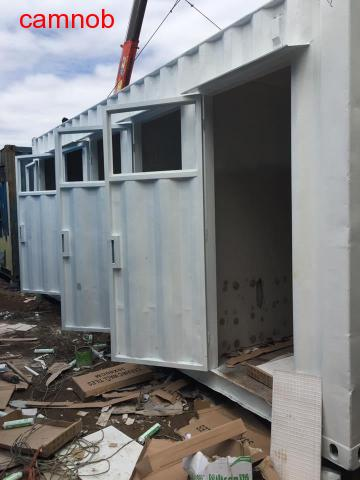 used office containers for sale - 4/21