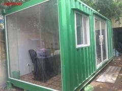 used office containers for sale - Image 5/21