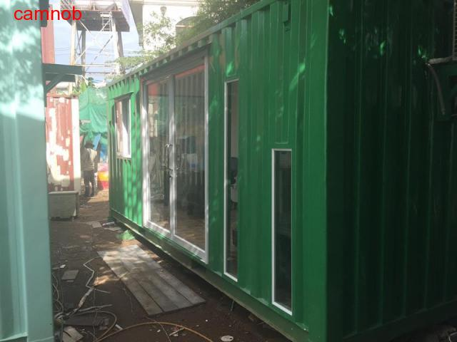 used office containers for sale - 7/21