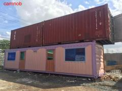 used office containers for sale - Image 9/21
