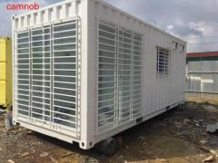 used office containers for sale - Image 13/21