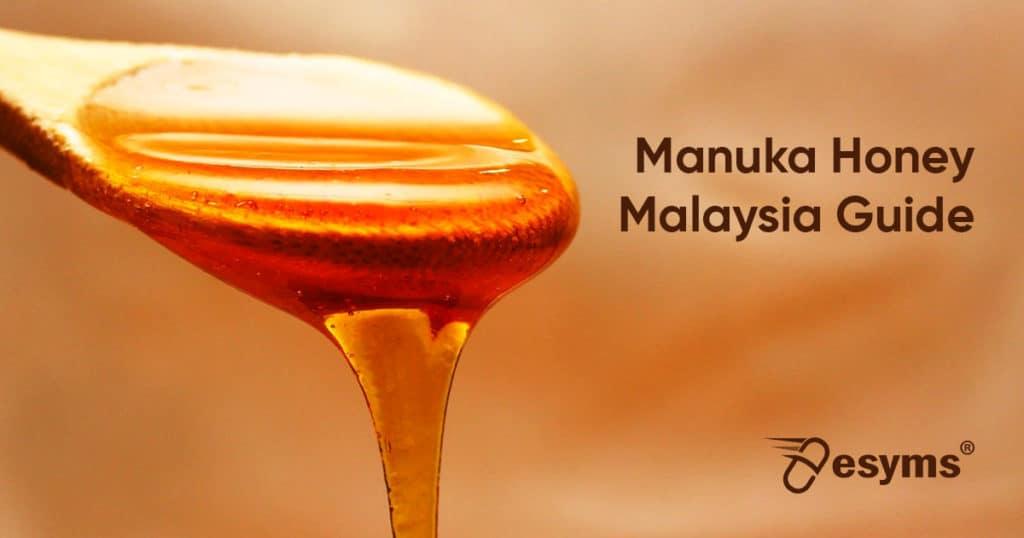 manuka honey malaysia