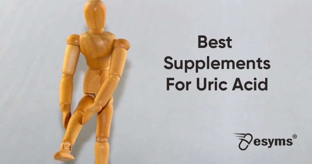 best supplements for uric acid in malaysia