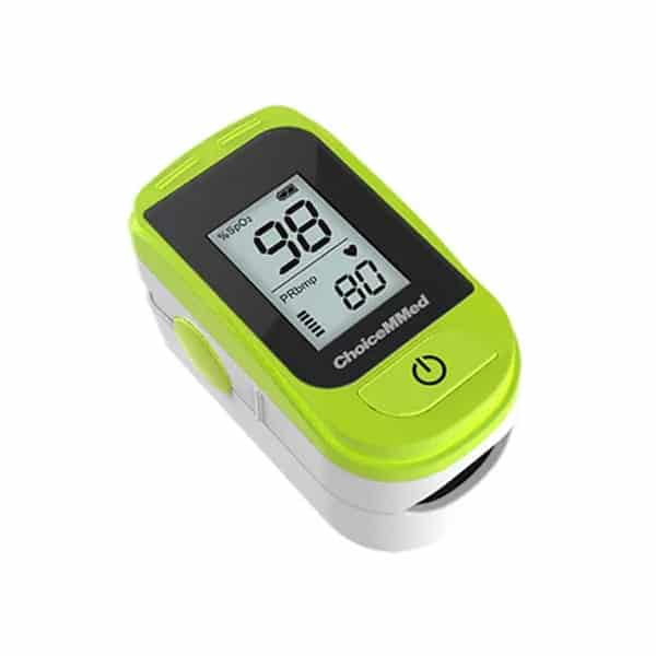 choiceMMed Pulse Oximeter MD300C15D