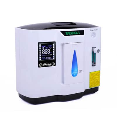 dedakj oxygen concentrator malaysia