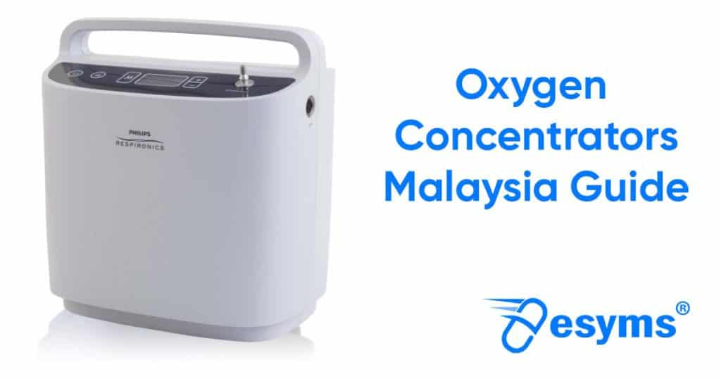 oxygen concentrator malaysia