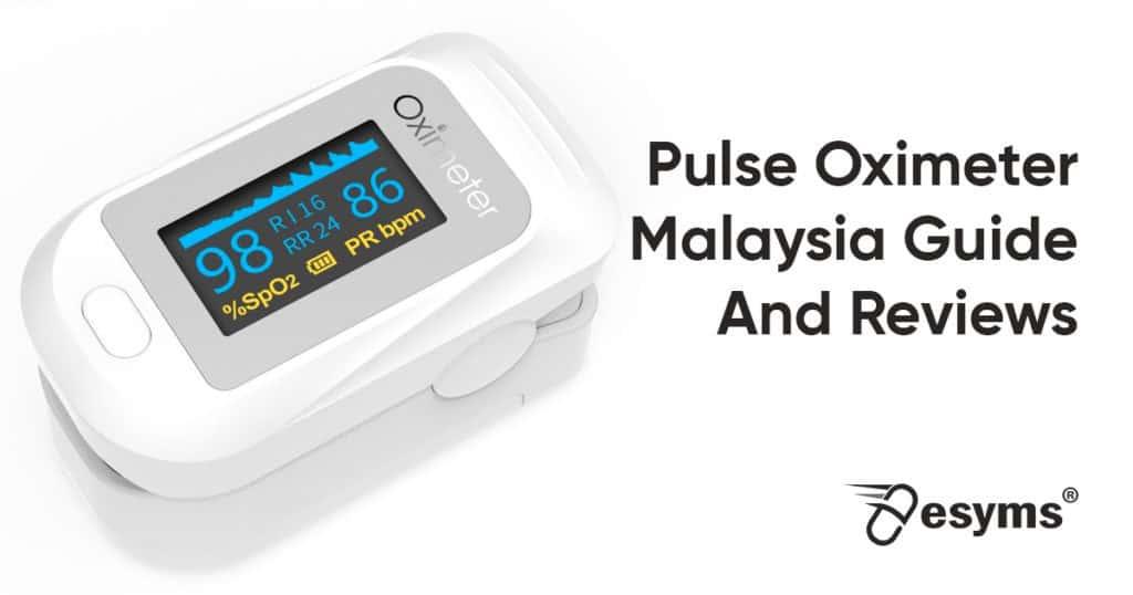 pulse oximeter malaysia